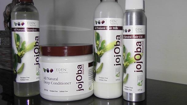 Eden Body Works Jojoba Monoi Set Blaque Coffee Blog