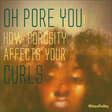how porous is my hair porosity test