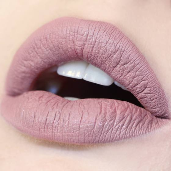 dry matte lips colourpop blaque coffee blog